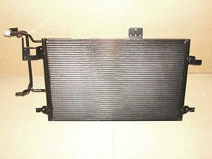 Klima Radyatörü 2,5 AFB - AKN - AKE Motoru -  Audi - A6