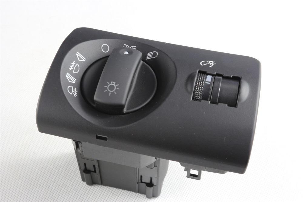 Far Açma Anahtarı - Audi - A6 1998 >