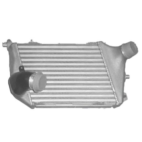 Intercool Radyatörü (Sağ Taraf) - Audi A8 2004 - 2010