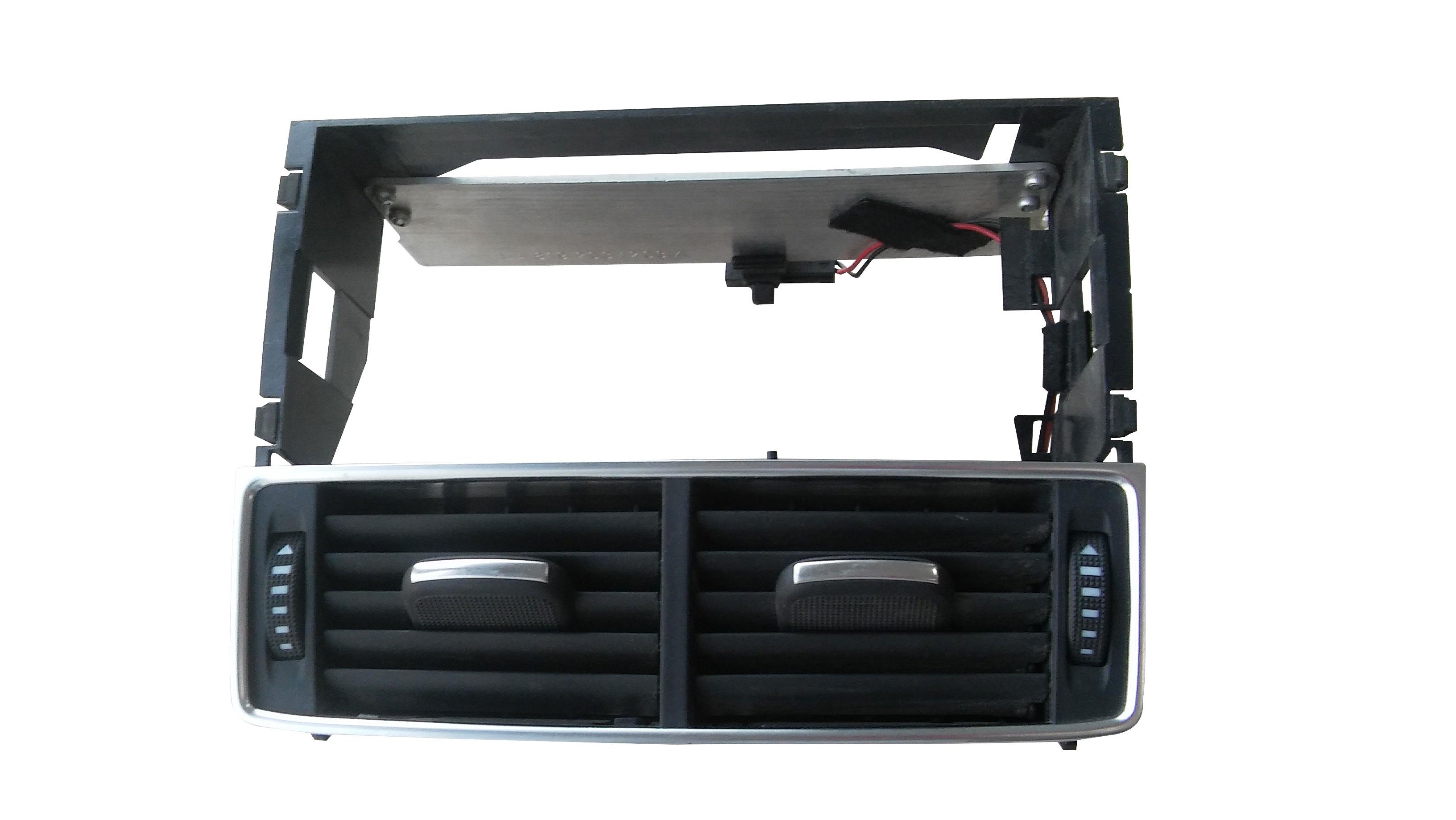 Arka Orta Havalandırma - Audi A8 2004 > 2010