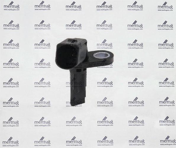 ABS Sensörü Ön Ve Arka Audi A4 - A6 - Q5 ( SOL )