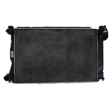 Radyatör - Audi A6