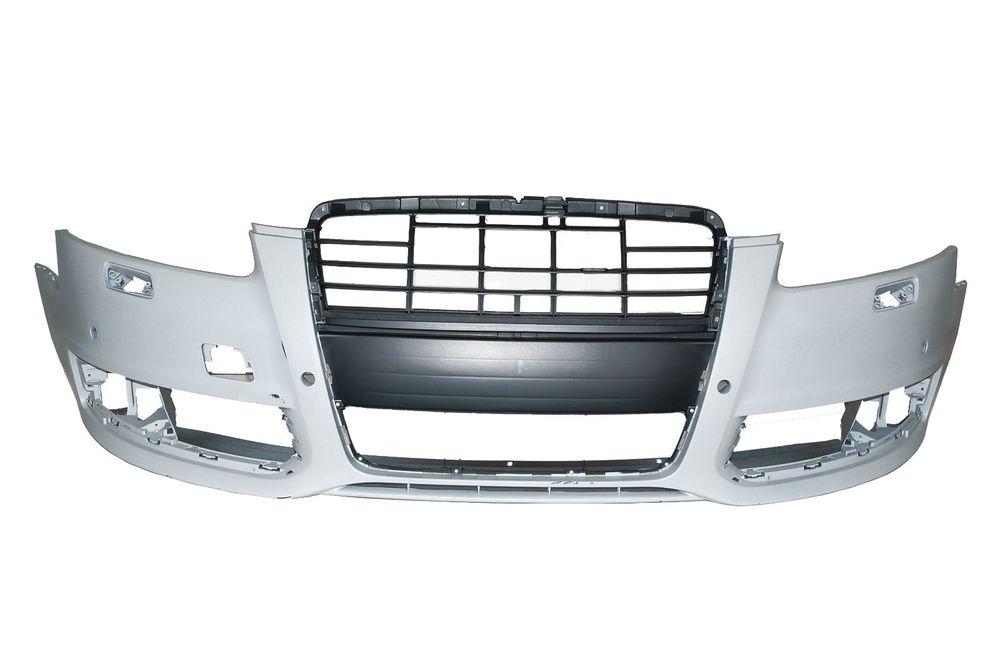 Ön Tampon Far Yıkama ve Park Sensörlü  - Audi A6 - 2005 - 2008