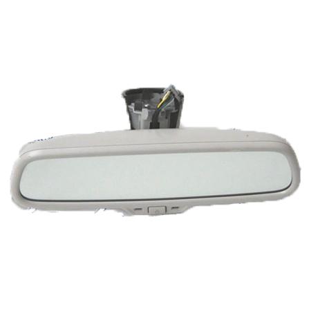 İç Dikiz Aynası Gri Otomatik Kararan - A 3 - A 4 - A 6 - Q 5 - Q 7