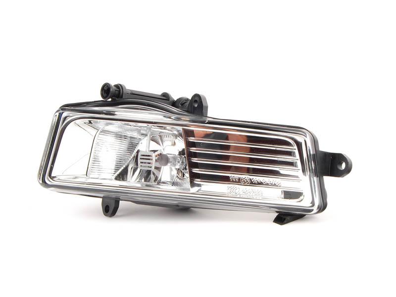 Sis Farı Sol - Audi A6