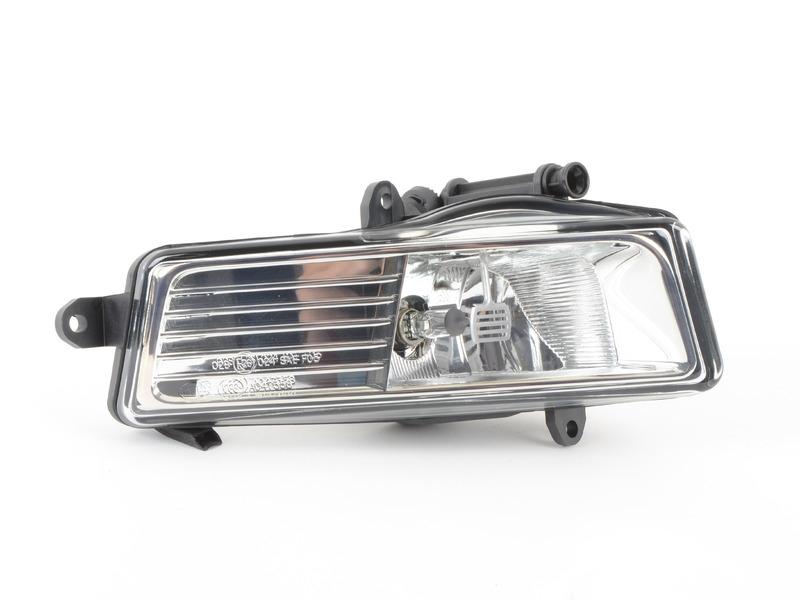 Sis Farı Sağ - Audi A6