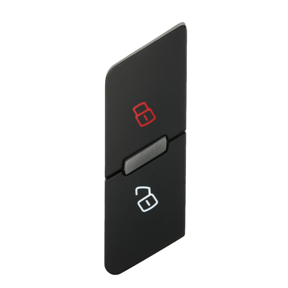 Merkezi Kilit Düğmesi - Audi A6 2009