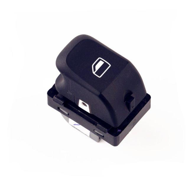 Cam Düğmesi Tekli - Audi A1 - Audi Q3