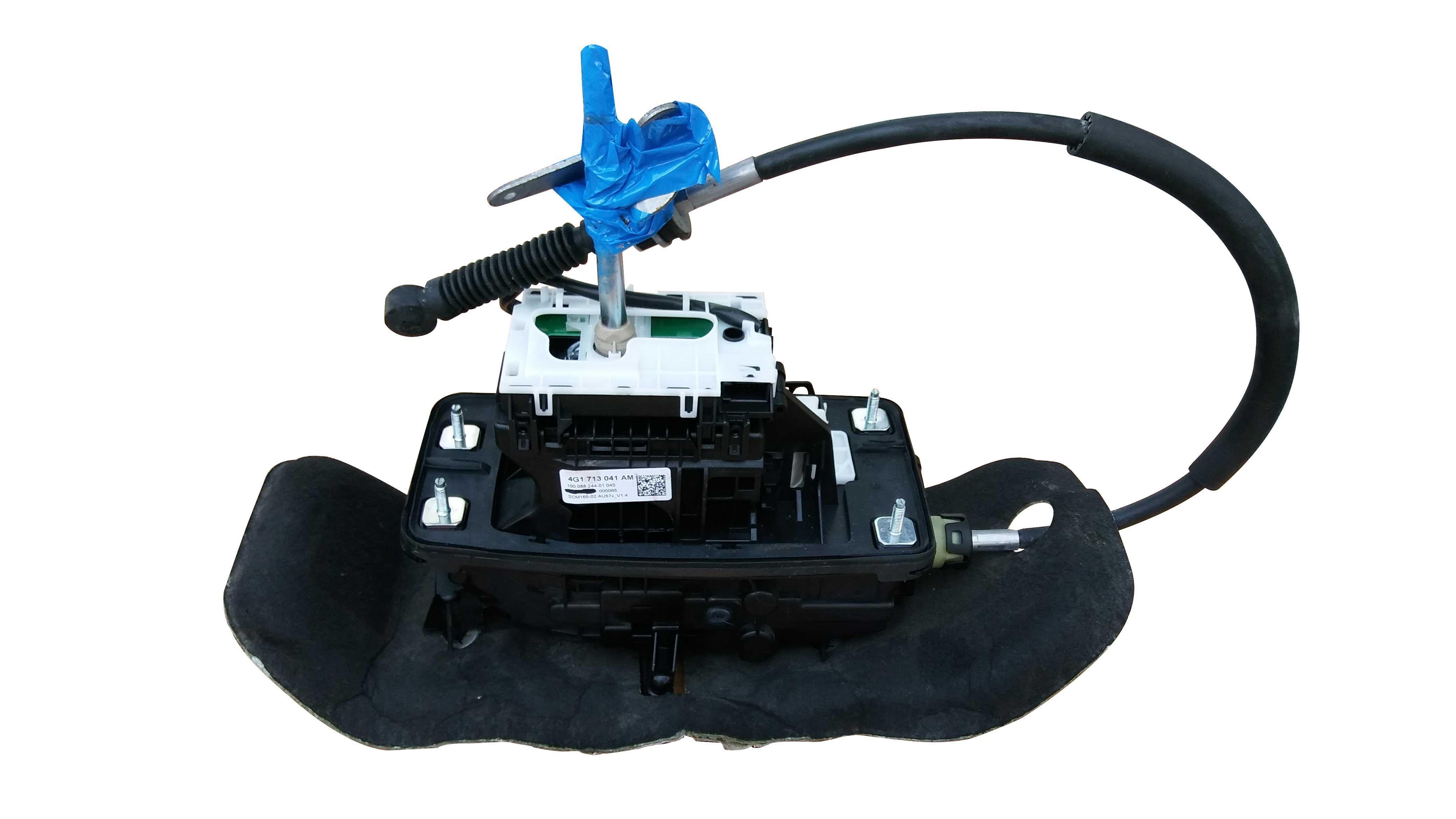 Vites Mekanizması Otomatik - Audi - A6 2011 >