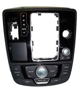 Kontrol Paneli - Audi - A6 - A7 2011 >