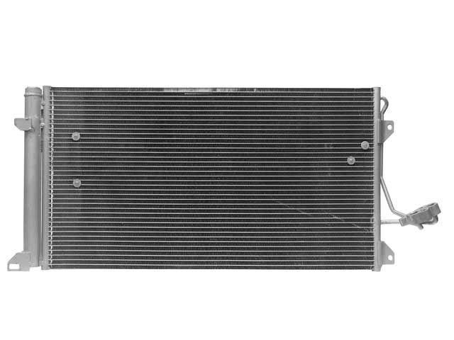 Klima Kondansatörü - Audi Q7