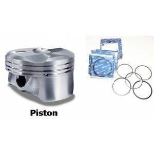 Piston Sekman Takım - Transporter - T4, 2.4