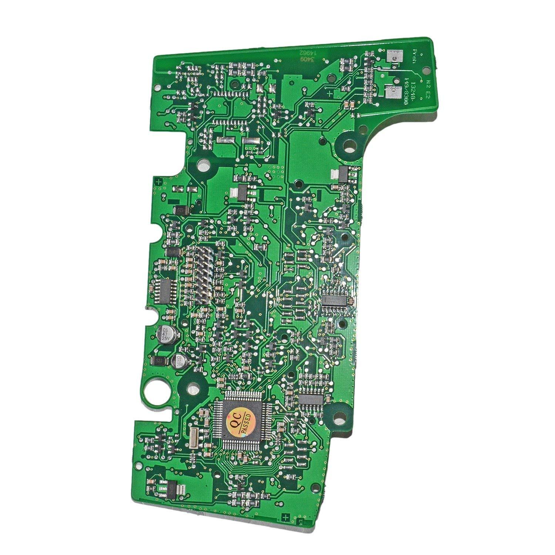 MMI Kontrol Kartı - Audi A6 - Q7