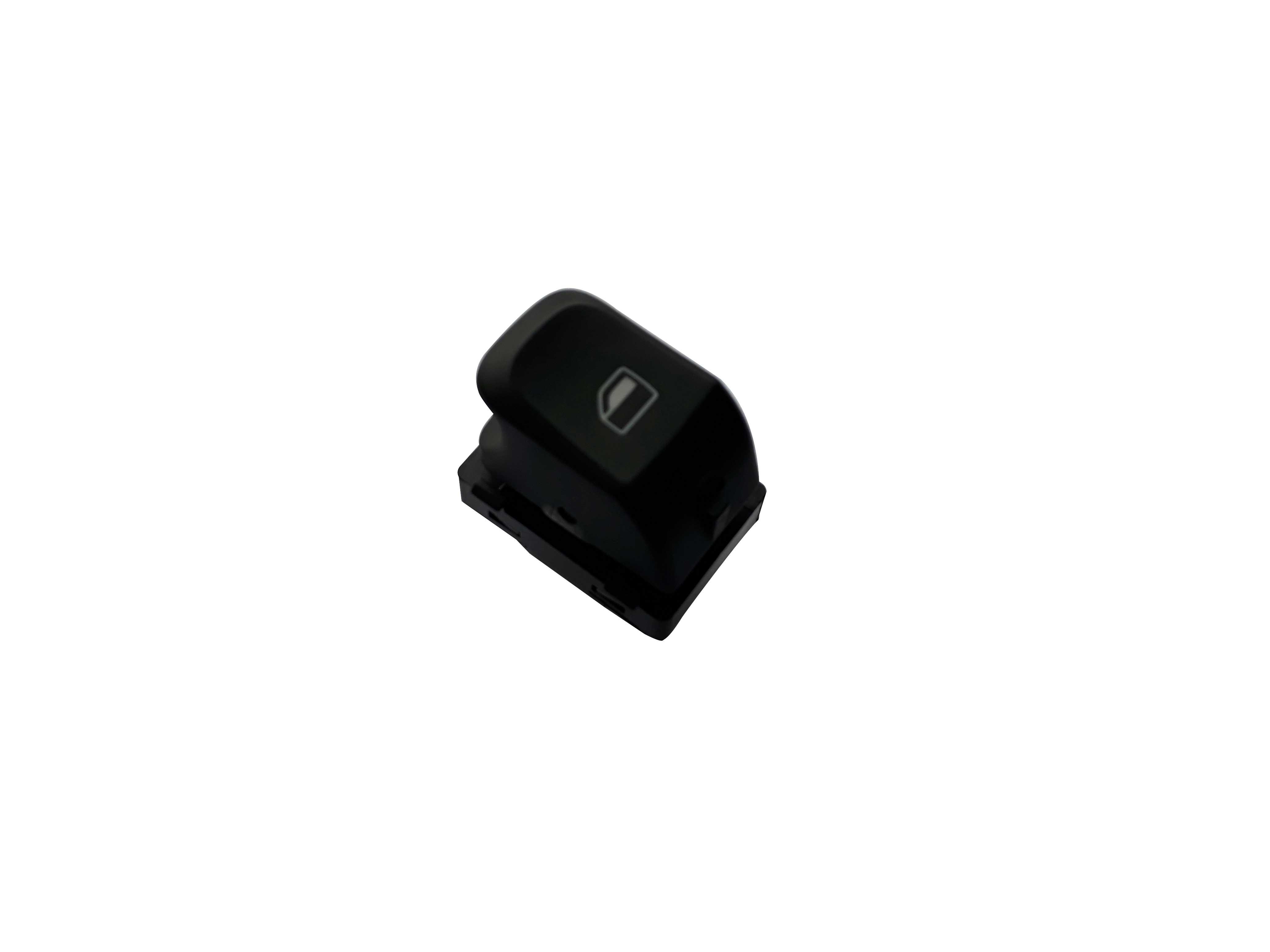 Cam Düğmesi Tekli - Audi A4 - Q5 - Q7