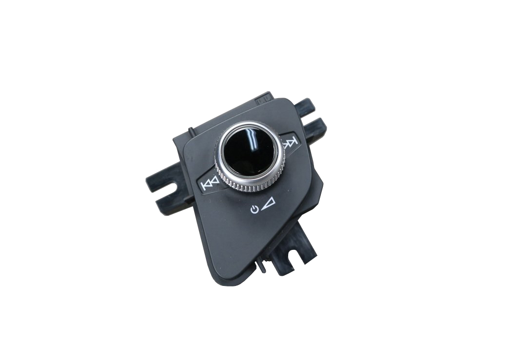 Ses Kontrol Düğmesi - Audi Q7 2016 > 2018
