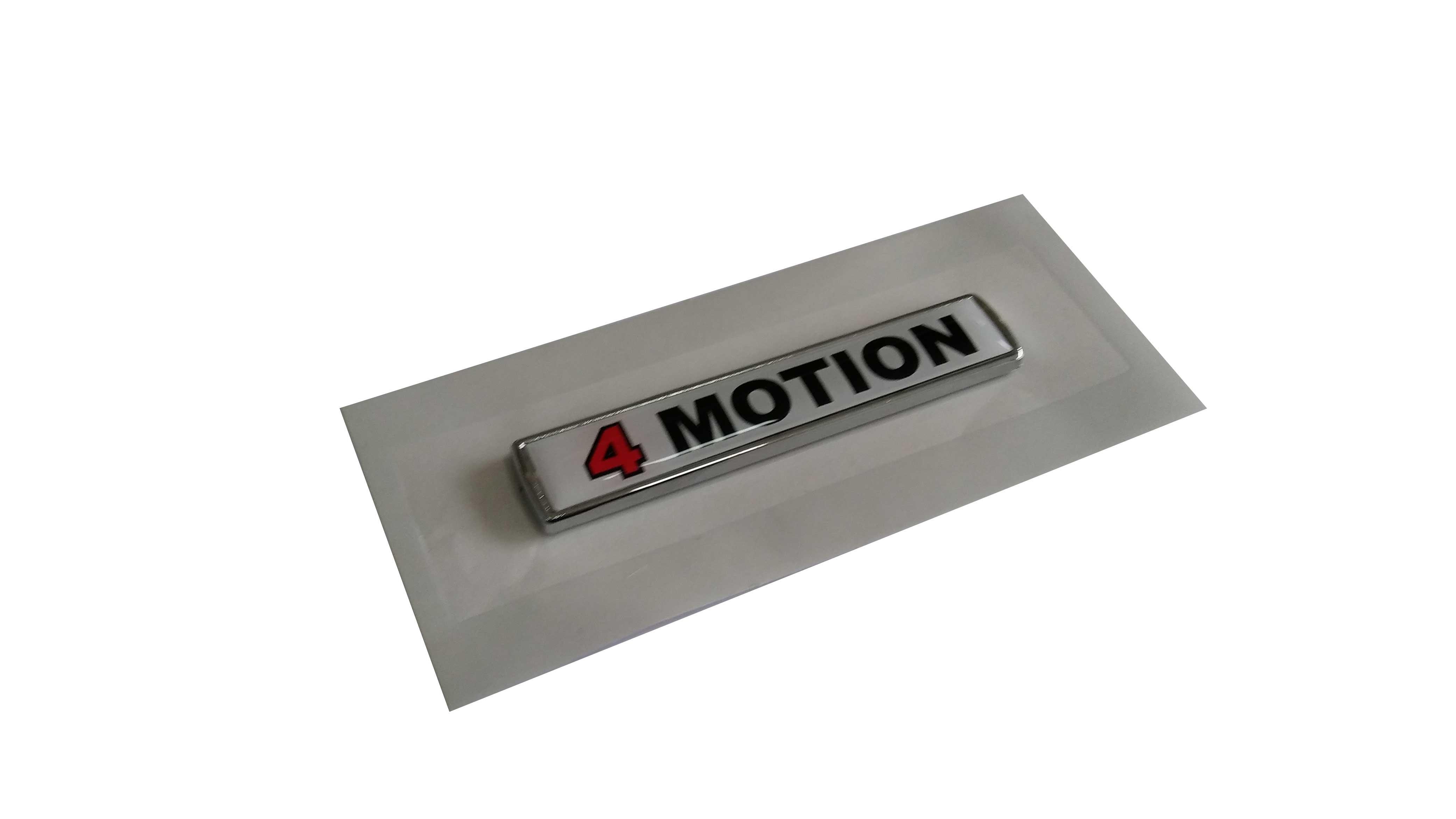 4 Motion Yazı  - Audi Modelleri