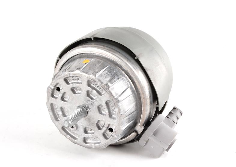 Elektirikli Motor Kulağı Sağ - A6 - C6 - 3.0T - V6 - 3.2L - V6