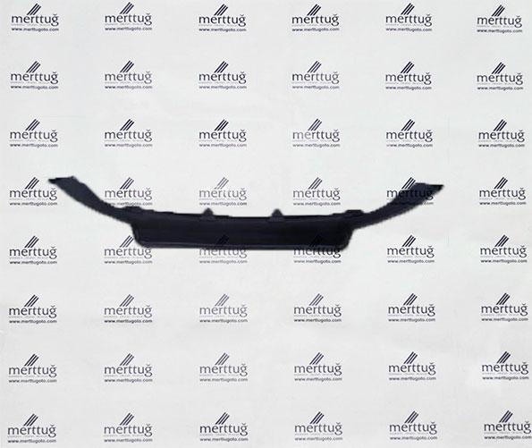Ön Tampon Alt Spoyleri - Jetta 2010 - 2014