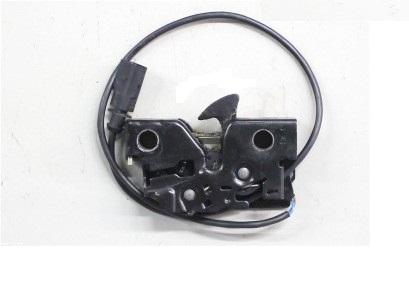 Kaput Kilidi - Volkswagen -  Jetta 2012