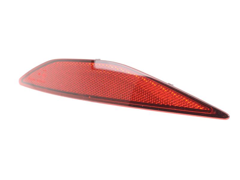 Tampon Reflektörü Sağ - Golf 7