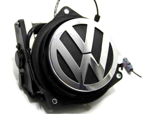 Arka Bagaj Açma Kolu - Volkswagen - Passat CC  2009 - 2011