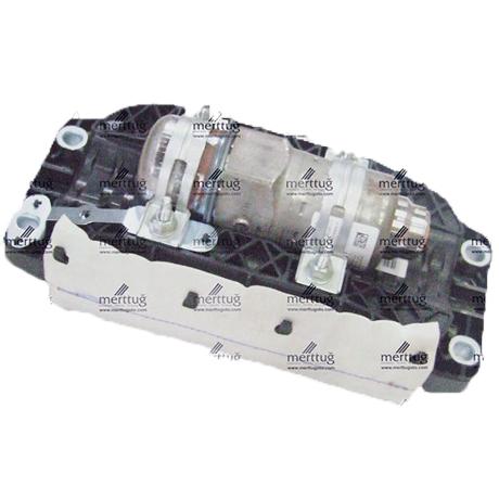 Yolcu Airbag - Golf 6 - Scirocco - Tiguan - Passat