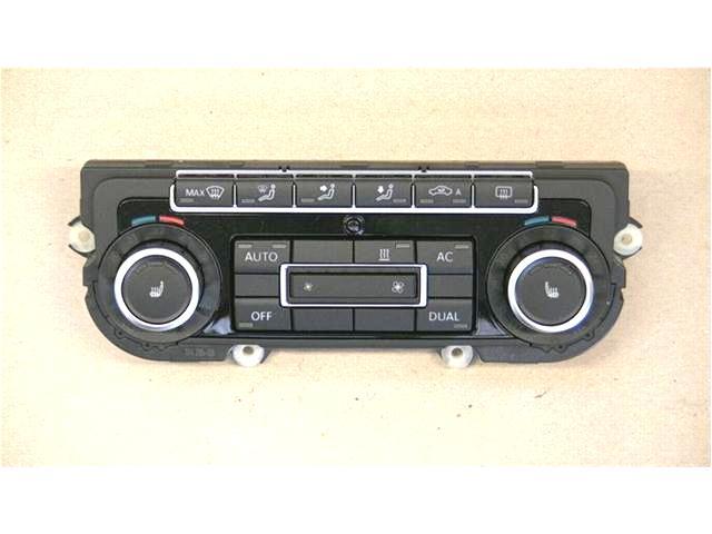 Kumanda Gösterge Ünitesi - Golf 5 - Jetta- Passat
