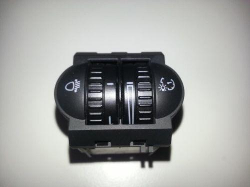Far Ve Gösterge Işık Ayar Sensörü -  Volkswagen - Golf 6
