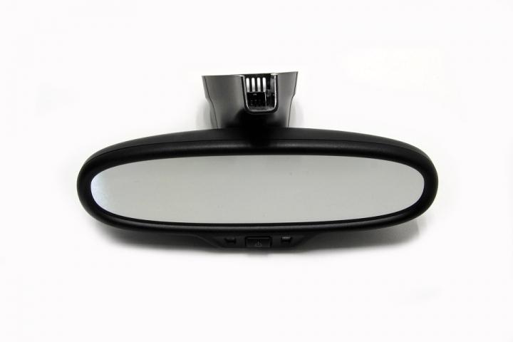İç Dikiz Aynası Karartmalı - Volkswagen - Golf 6  2012 >