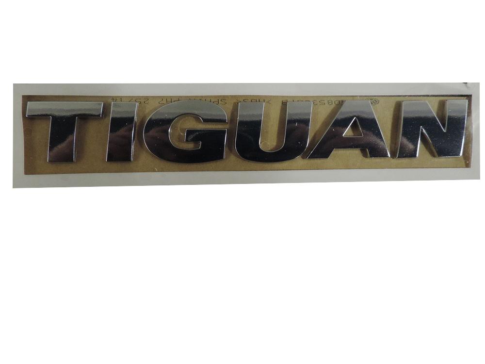 Yazı - Tiguan 2012