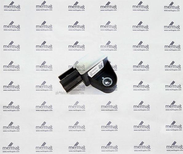 Darbe Sensörü - Passat 2009