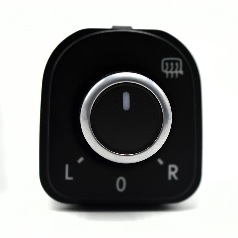Ayna Kumanda  Düğmesi - Volkswagen - Golf 5  2009 >