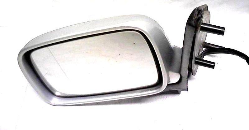 Ayna Elektirikli Sol - Polo Hb - 1995 - 2000