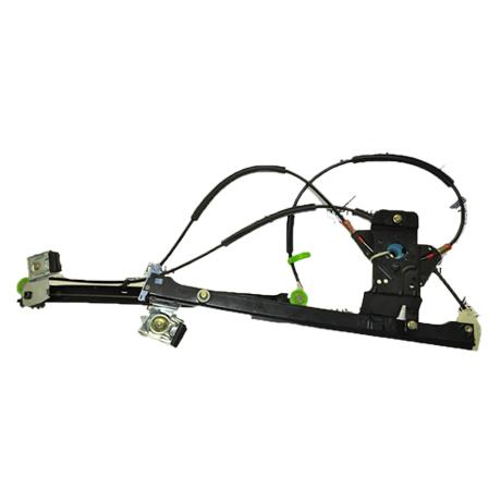 Cam Mekanizması Ön Sol Elektrikli -  Polo Hb