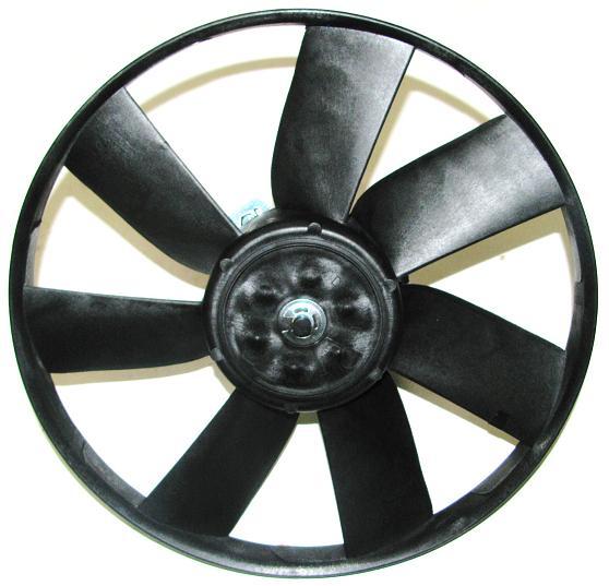 Fan Motoru - Golf - Caddy - Passat - Jetta