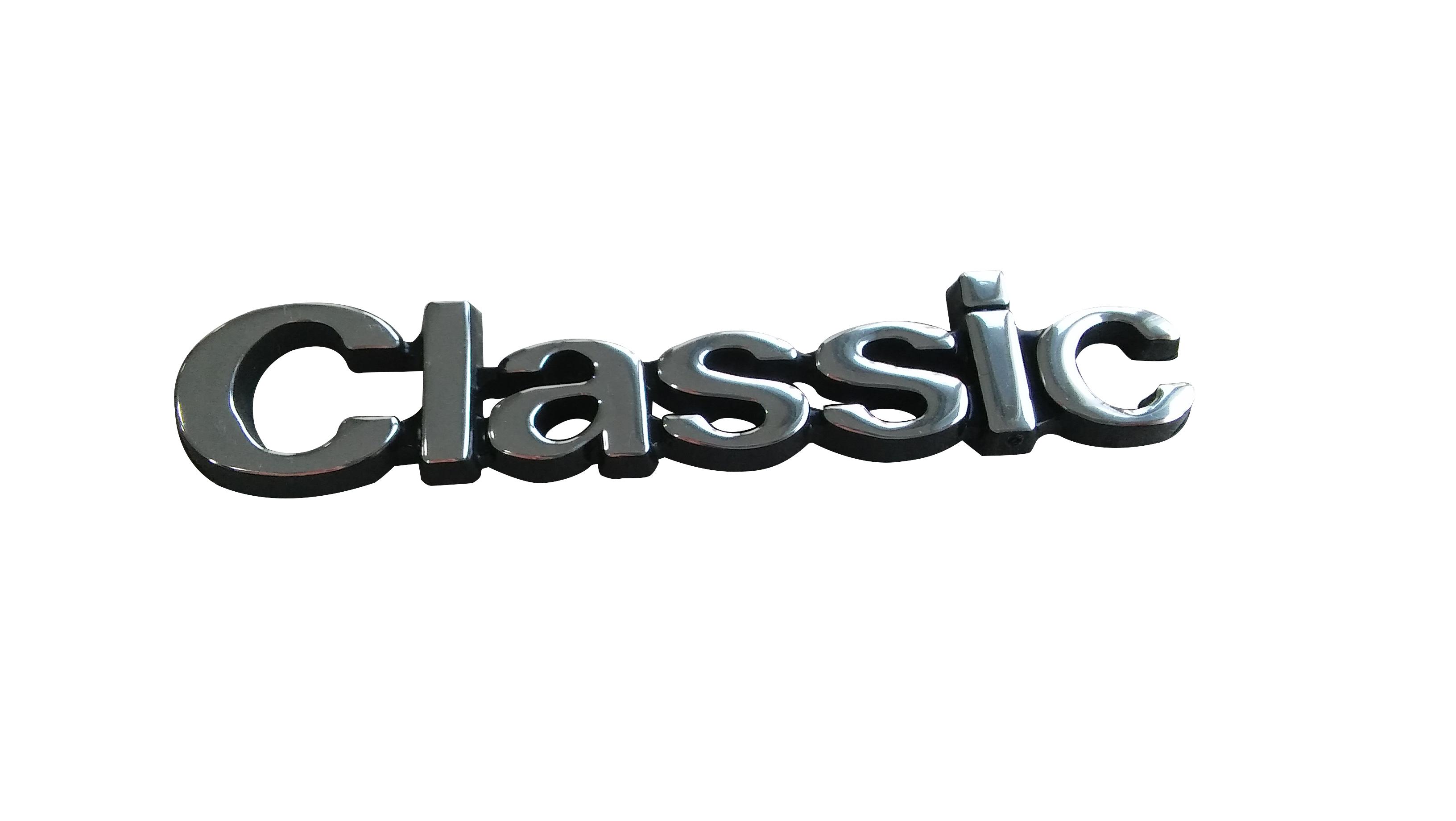 Yazı - Polo Classic
