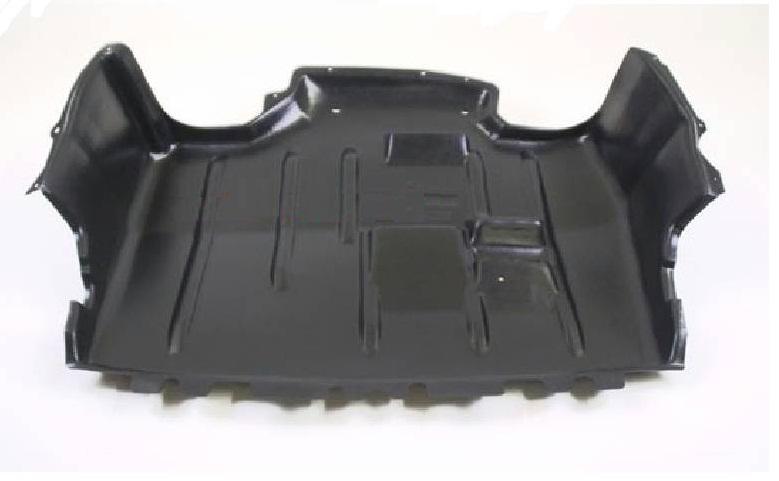 Karter Muhafaza Plastik - Caddy  - Polo Classic  1997 >