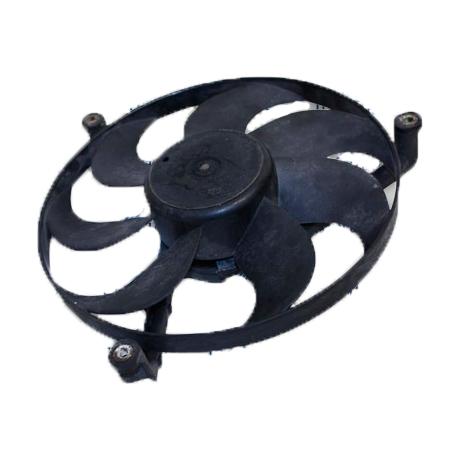 Fan Motoru - Polo 3 - Lupo - Sharan - Alhambra