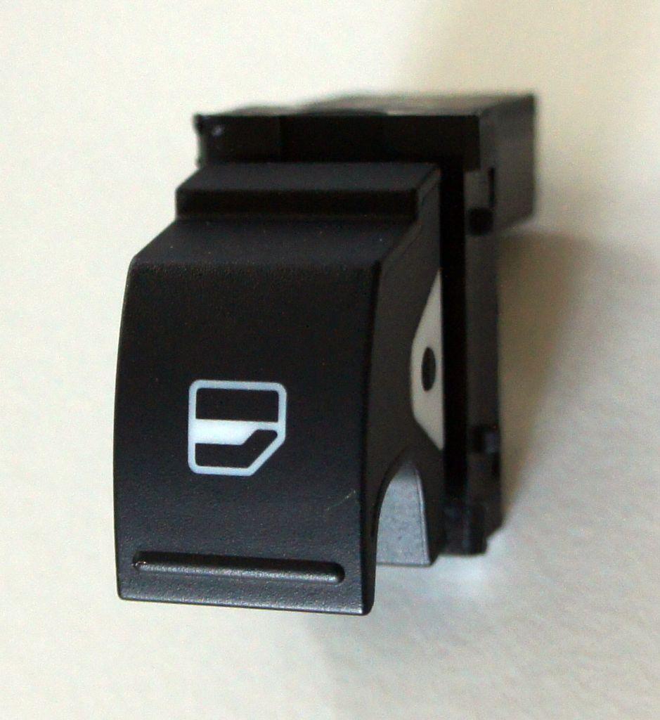 Cam Düğmesi Tekli - Volkswagen - Polo Hb