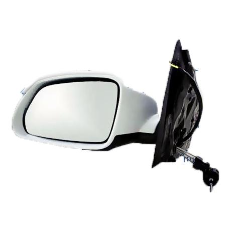 Komple Ayna Elektrikli Sol- Volkswagen - Polo Hb 2000 - 2002