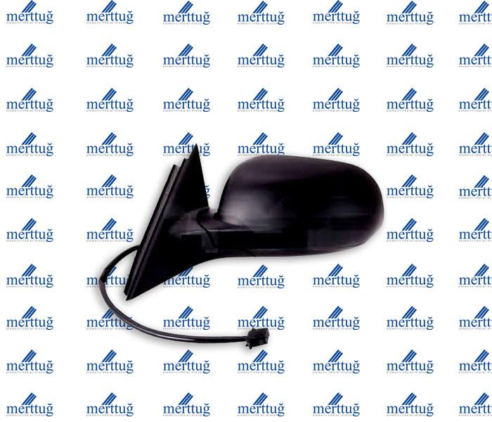 Dış Dikiz Aynası Elektrikli Sağ -  Volkswagen - Polo Hb  2000 - 2002