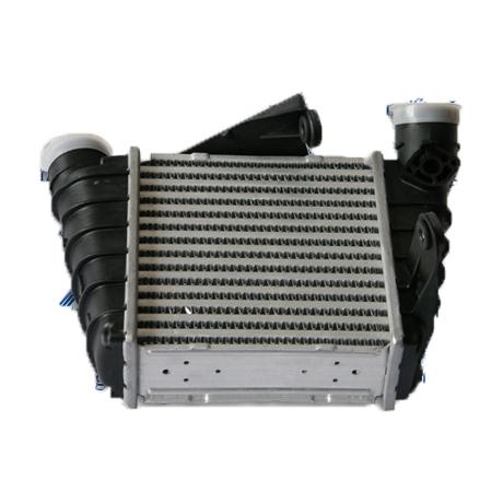 Turbo Radyatörü Intercooler - Polo - Cordoba - Ibiza - Fabia - Romster