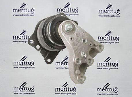 Motor Kulağı (Sağ) - Polo 2010 - 2012