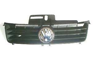 Ön Panjur komple Arma Üzerinde -  Volkswagen - Polo Hb