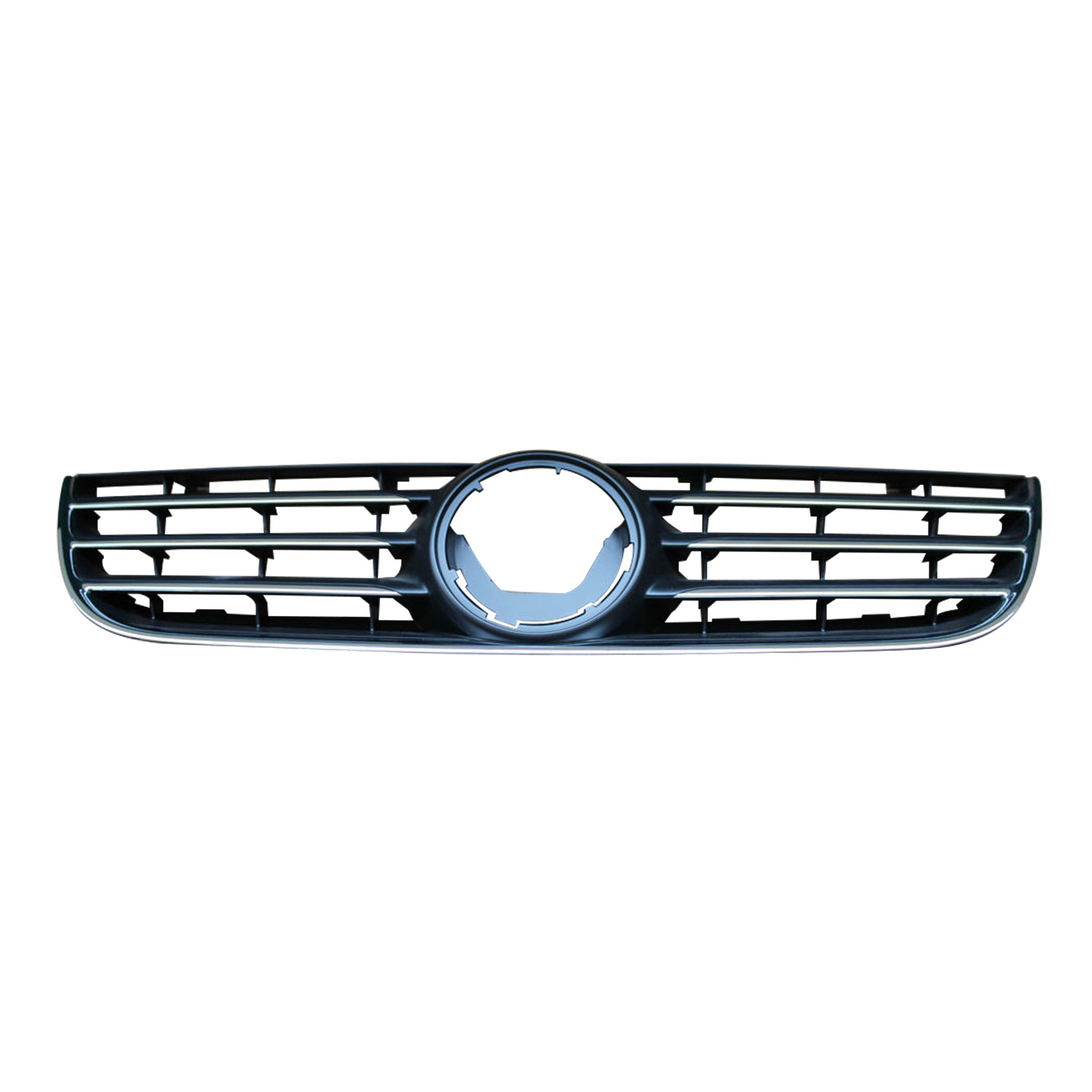 Panjur Nikelajlı - Volkswagen - Polo Hb 2002 >