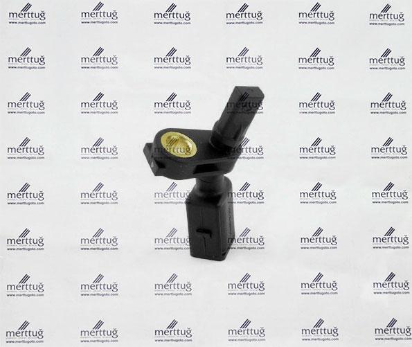 ABS Sensörü Ön - Polo - Skoda - Fabia - Seat - İbiza - Cordoba ( SOL )