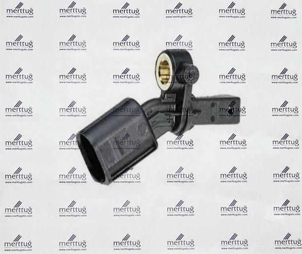ABS Sensörü Arka  Polo - Skoda - Fabia - Seat - İbiza - Cordoba  ( SOL )