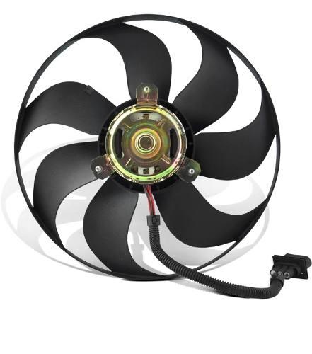 Fan Motoru Otomatik AEE - AHW - ATD Motor- Volkswagen - polo Hb