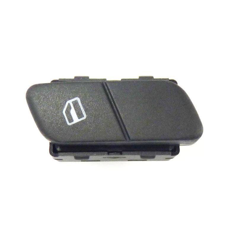 Cam Açma Düğmesi Sol Arka Tekli - Polo Hb