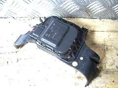 Kalorifer Ayar Motoru - Volkswagen - Polo Hb 2004 - 2006